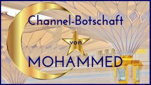 Botschaft von Mohammed