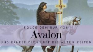 Der Ruf von Avalon