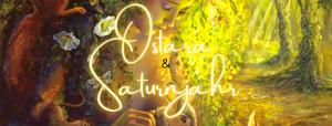 Ostara & Saturnjahr